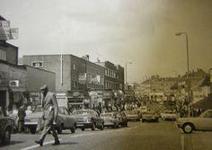 Upton Park 1970s