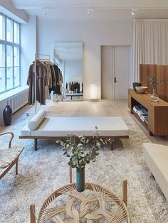 Totême Atelier by Christian Halleröd design — MODEDAMOUR