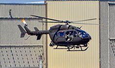 US Army 72316 Eurocopter UH-72 Lakota