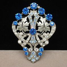 US $164.99 in Jewelry & Watches, Vintage & Antique Jewelry, Costume