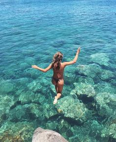 Awesome travel suggestions for moving around just like an professional person. Beach Vibes, Summer Vibes, Summer Photos, Beach Photos, Vagas Home Office, Beach Please, Shotting Photo, Poses Photo, Summer Goals