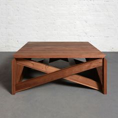 """""""MK1"""" Transforming Coffee Table To A Dining Table In Two Simple Movements  DUFFY LONDON  30% SALE - was £995 now only £695"""