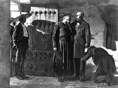 Junio 18 de 1867    Desde su prisión en Querétaro, Maximiliano pide clemencia para Miguel Miramón y Tomás Mejía.   #Memoria #Politica de #Mexico   http://memoriapoliticademexico.org/Efemerides/6/18061867.html