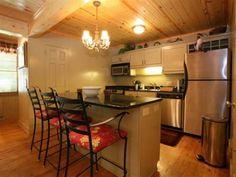 Cottage vacation rental in Highlands from VRBO.com! #vacation #rental #travel #vrbo 325234