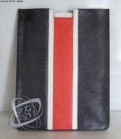 Manbag Company Etui iPad 2