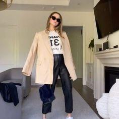 Valeria Lipovetsky (@valerialipovetsky) • Photos et vidéos Instagram Valeria Lipovetsky, Boyish Style, Comme Des Garcons, Blazer, Photos, Jackets, Instagram, Women, Fashion