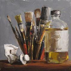 material de pinturas