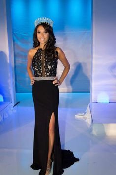 Miss New Jersey USA 2014 Evening Gown: HIT or MISS?