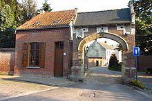 Begijnhof Herentals - Wikipedia