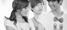 Things Taeyeon and Baekhyun Probably Do In Their Relationship http://www.kpopstarz.com/tags/exo
