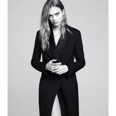CaraDelevingne giving us a mega-model moment for the Wall Street Journal #GirlBoss #PoseGoals