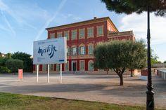 Museo Matisse Nizza