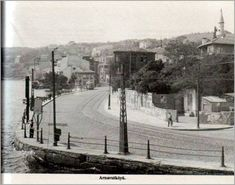 Arnavutköy 1960 lar