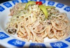 Macaroni And Cheese, Spaghetti, Ethnic Recipes, Food, Google, Mac And Cheese, Essen, Meals, Yemek