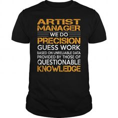 awesome tee for artist manager t shirts t shirts hoodies - Artist Management Jobs