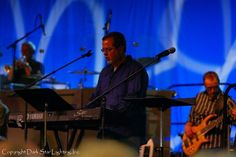 Essex Alliance Church - Easter 2011.  Lighting, audio, video, and backline by Dark Star Lighting, Inc.