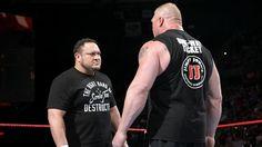 #WWE: Resultados de Monday Night Raw 12 de junio de 2017
