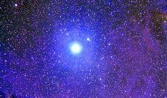 Imagen estrella polar