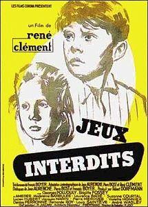 Best Foreign Language Film1953Forbidden Games