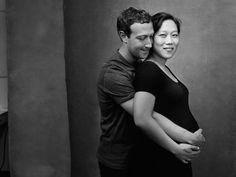 CEO do Facebook tirará 2 meses de licença-paternidade. (foto: ANSA)