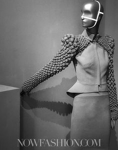 Clarisse Heiraix Couture F/W 2012