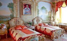decoracao-quarto-infantil-disney-vintage-branca-de-neve