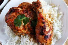 Recipe: Dominican Stew Chicken (Pollo Guisado)