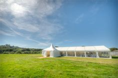 wilkswood in the sunshine, a lovely wedding venue