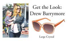 Get the Look: Drew B