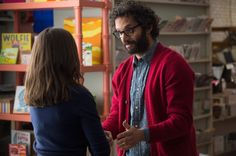 Image of Jason Mantzoukas in How to Be Single