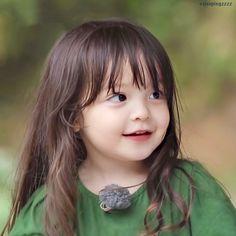 Cute Asian Babies, Korean Babies, Asian Kids, Cute Babies, Beautiful Little Girls, Beautiful Children, Beautiful Babies, Superman Kids, Baby Park