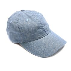 ball cap made in USA with minimal exterior branding. Weatherproof Ventile  cloth 9679e4977aae