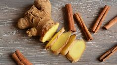 Mix Ginger With THIS For The Ultimate Fat Loss Drink