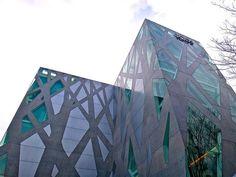 Tod's Omotesando Building by Toyo Ito