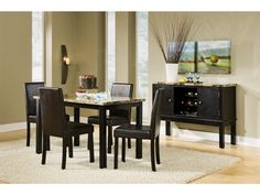 Everett Counter Height Table  Value City Furniture  For The Home New Value City Kitchen Sets Decorating Design