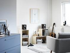 Habitaciones llenas de #luz, #color y  #música, habitaciones que invitan a entrar y disfrurtar de todos sus encantos