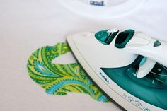 DIY Applique T-Shirts » Creating Couture Parties :: Party Blog