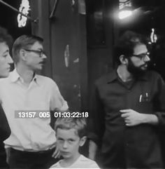Lucien Carr, Dane Dehaan, Allen Ginsberg, Beat Generation, Beatnik, Writers, Literature, Moon, Black And White