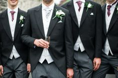 The men wore tails!   TonieChristinePhotography.travelingweddingphotographer.Irishweddingphotographer.KilkennyWeddingpictures.seattleweddingphotographer_0194