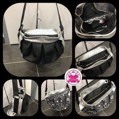 Izzie créations sur Instagram: J'avais envie d'un nouveau sac donc j'en ai profité pour vous trouver un nouveau modèle de sac à vous proposer par la même occasion .…