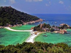 thailand; Ko Tao Google+