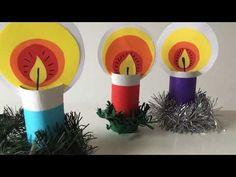 krokotak | Paper candles