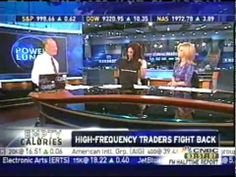 Cnbc forex trading