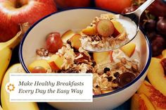 Healthy Breakfasts Made Easy | Seventh Generation