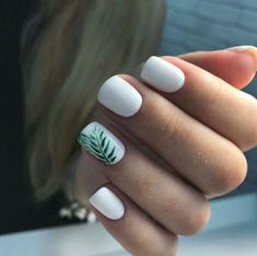 120 trending early spring nails art designs and colors 2019 page 01 Related summer nails 120 trending early spring nails art designs and colors 2019 page 01 Basic Nails, Simple Nails, Toe Nail Art, Toe Nails, Shellac Nails, Nail Polish, Nail Nail, White Nail Art, Black Nail