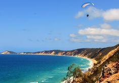 Rainbow Beach, QLD Australia