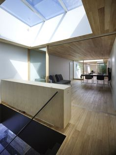 House in Obama by Suppose Design Office