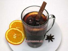 Višňovo-pomarančový punč Rum, Tableware, Canvas, Dinnerware, Dishes, Rome, Place Settings, Serveware
