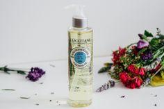 L'huile démaquillante au karité L'Occitane - SiAndTalk Blog