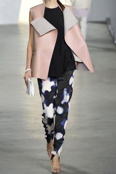 c3330a78f594 56 Best Leather Exploration images   Fashion show, Woman fashion ...
